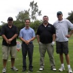 2012 Alan Dodson Memorial Golf Tournament